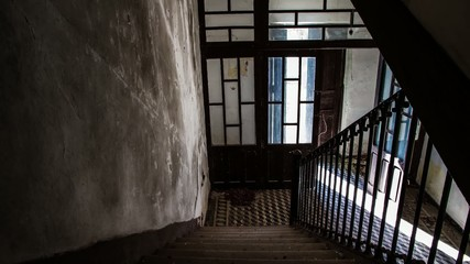 Casa  abandonada 10