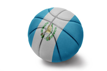 Guatemalan Basketball