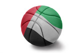 United Arab Emirates Basketball