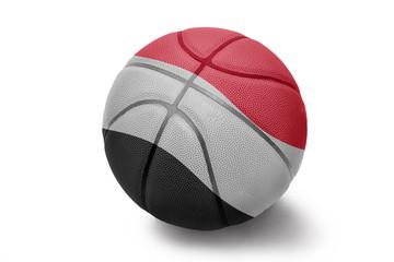 Yemeni Basketball