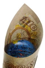 Pound sterling Pfund Sterling 英镑 Sterlina britannica