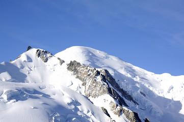 Dôme du Mont Blanc