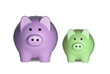 Piggy Bank Children Saving