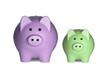 Piggy Bank Children Saving