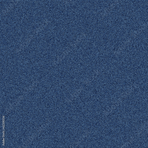 Texture denim, vector background