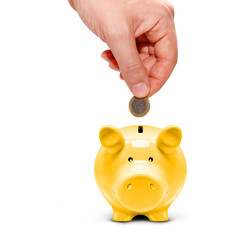 Bargeld sparen