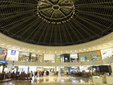Marina Mall in Dubai, UAE