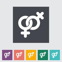 Lesbian sign