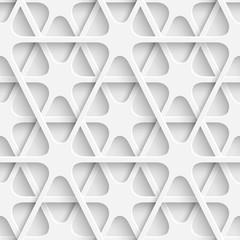 Seamless Network Background
