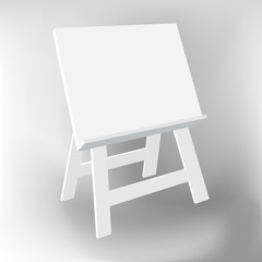 Whiteboard stand