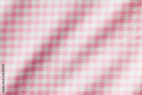 white and pink checkered background