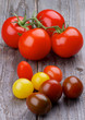 Various Tomatoes