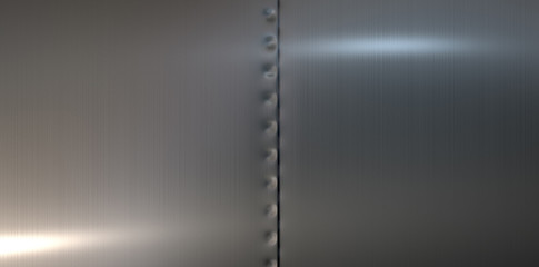 Welded Metal Sheets Fused