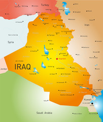 Iraq country