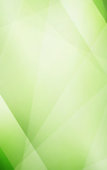 green eco pastel abstract background vector illustration