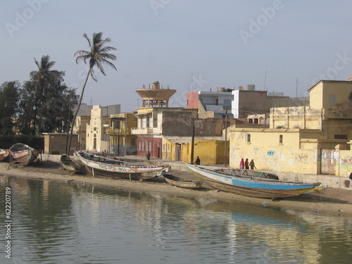saint louis du senegal