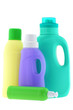 Washing Liquid, Laundry Detergent, Bleach