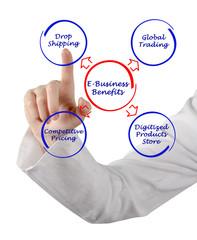 E-Business Benefits