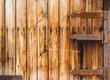 Wooden plank