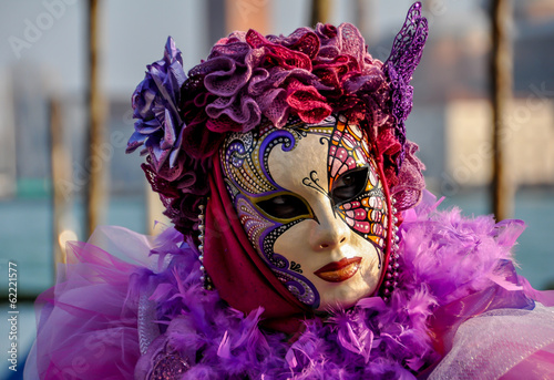 carnaval de venise - 62221577