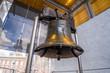Leinwandbild Motiv Liberty Bell