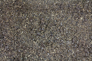 Background photo of Worm Castings