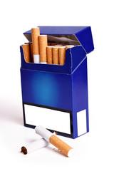 endlich Nichtraucher