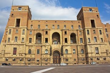 Taranto, Palazzo del Governo