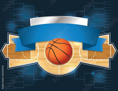 Zdjęcia na płótnie, fototapety, obrazy : Basketball Tournament