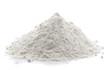 Leinwandbild Motiv Pile of wheat flour