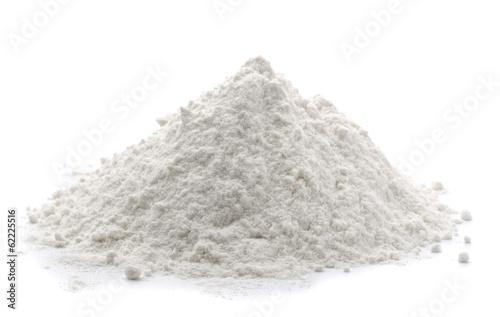 Papiers peints Pain Pile of wheat flour