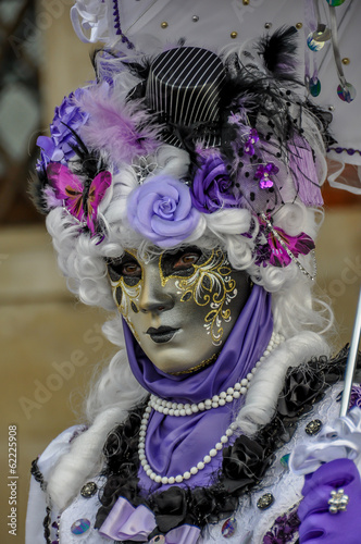 carnaval de venise - 62225908
