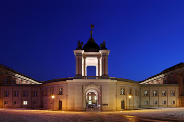 Landtag Brandenburg Stadtschloss Potsdam