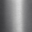 Stainless steel with brushed surface - 62229947