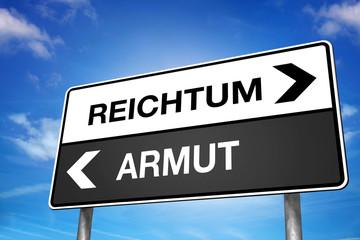 Reichtum / Armut
