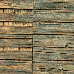 Infisso in legno