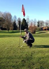 campo da golf golfclub