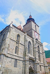Church in Brasov