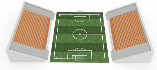 Soccer field  #5