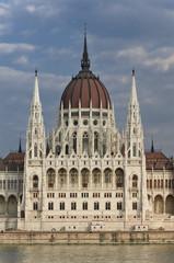 Ungarisches Parlament