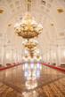 Georgievsky Hall of the Kremlin Palace, Moscow - 62248795