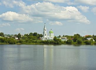 Tver, Saint Catherine convent