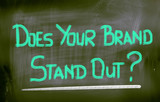 Does Your Brand Stand Out