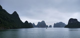 Ha Long Bay, Vietnam, Asia