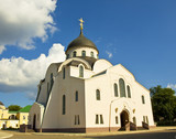 Orthodox cathedral, Tver