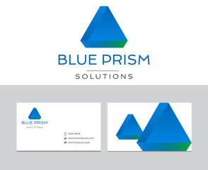 Blue Prism Solutions logo