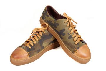 Mans sport shoes