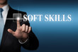 touchscreen - soft skills