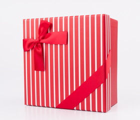 gift box with nice ribbon