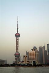 上海東方テレビ塔
